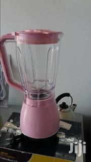 Siliver Crest Stand Blender | Kitchen Appliances for sale in Greater Accra, Adenta Municipal