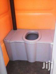 NON FLUSHABLE MOBILE TOILET | Automotive Services for sale in Greater Accra, North Kaneshie