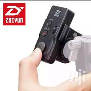 Zhiyun Gimbal Remote | Photo & Video Cameras for sale in Greater Accra, South Labadi