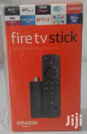 Amazon Fire TV Stick | TV & DVD Equipment for sale in Greater Accra, Nungua East