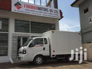 Kia K2700 Dry Box 2018 | Heavy Equipments for sale in Greater Accra, Accra Metropolitan