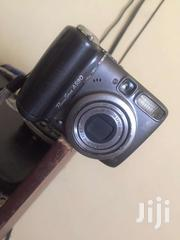 Canon A590 | Cameras, Video Cameras & Accessories for sale in Greater Accra, Ashaiman Municipal