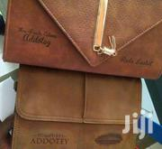 Customized Leather Bag | Bags for sale in Greater Accra, Tema Metropolitan
