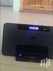 ALTEC LANSING INMOTION IM600 Firewire-charging Portable Audio System F | TV & DVD Equipment for sale in Greater Accra, Alajo