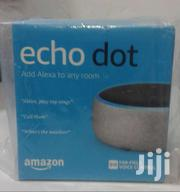 Amazon Echo Dot (3rd Generation) Add Alexa To Any Room | Laptops & Computers for sale in Greater Accra, Nungua East
