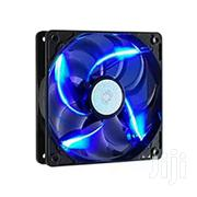 New! 120mm Blue Led Pc Case Fan | Home Accessories for sale in Greater Accra, Accra Metropolitan