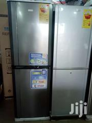Double Door Fridge -nasco | Kitchen Appliances for sale in Greater Accra, Darkuman