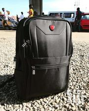 Sotto Backpack Bag 15.6 Inch Laptop With USB And Earpiece Port | Bags for sale in Greater Accra, Asylum Down