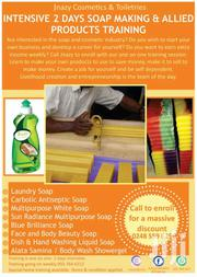 Soap Making Training | Bath & Body for sale in Greater Accra, Adenta Municipal