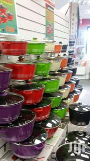 Quality Ceramic Cookware(Sq Professional)L | Kitchen & Dining for sale in Greater Accra, Achimota