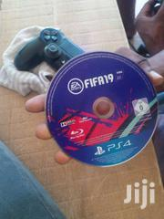 PS4 FIFA 19 GAME CD | Video Game Consoles for sale in Greater Accra, North Kaneshie