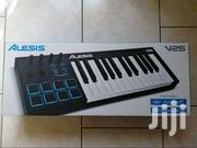 Alesis V25 25-Key USB MIDI Keyboard Controller | Musical Instruments for sale in Greater Accra, Tesano