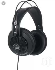 Studio Monitor/Akg K240 Df Headset | Audio & Music Equipment for sale in Greater Accra, Cantonments