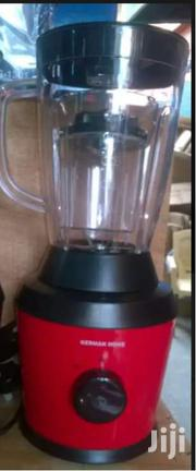German Home Unbreakable 2in1 Blender | Kitchen Appliances for sale in Greater Accra, Achimota
