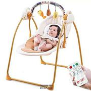 Musical Baby Swing Rocker Chair | Children's Gear & Safety for sale in Greater Accra, Tema Metropolitan
