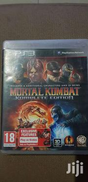 Mortal Kombat : Komplete Edition | Video Game Consoles for sale in Greater Accra, Teshie-Nungua Estates