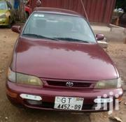 Toyota Corolla DX Automatic 1.8L | Cars for sale in Eastern Region, Akuapim North