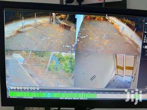CCTV Security System Installation