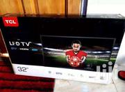 GENIUS_TCL FULL HD SATELLITE DIGITAL 32INCH TV NEW IN BOX | Home Appliances for sale in Greater Accra, Accra Metropolitan