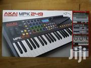 Akai Professional MPK 249 - Performance Keyboard Controller | Musical Instruments for sale in Greater Accra, Tesano