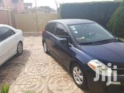 NISSAN VERSA 2008 | Cars for sale in Greater Accra, Tema Metropolitan