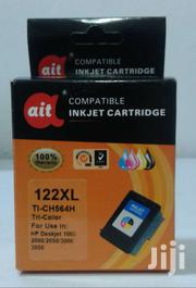 Hp 122XL Tri-Color Inkjet Cartridge   Computer Accessories  for sale in Greater Accra, Nungua East