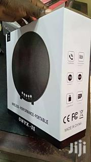 Onyx -11 Wireless Bluetooth Speaker | Audio & Music Equipment for sale in Greater Accra, Avenor Area