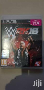 WWE 2K 16 | Video Game Consoles for sale in Greater Accra, Teshie-Nungua Estates