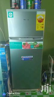 Hi Sense Double Decker Fridge | Kitchen Appliances for sale in Brong Ahafo, Techiman Municipal