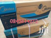 Midea 1.5 Hp Sealed AC Splite Air Condition | Home Appliances for sale in Greater Accra, Kokomlemle