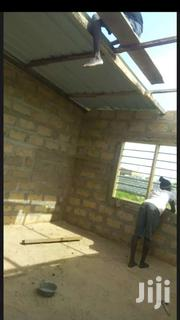 Master Bedroom Uncompleted On A 40*50 Plot Of Land. | Houses & Apartments For Sale for sale in Greater Accra, Adenta Municipal