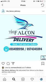 The Falcon Delivery | Automotive Services for sale in Greater Accra, Accra Metropolitan