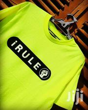 Irule POWER 1 SAFETY GREEN | Clothing for sale in Greater Accra, New Mamprobi