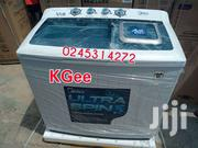Twin Turbo Midea 12KG Washing Machine | Home Appliances for sale in Greater Accra, Kokomlemle