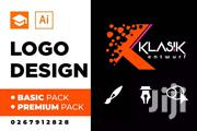 Corporate Logo Creation | Automotive Services for sale in Greater Accra, Accra new Town