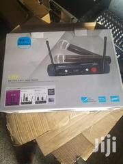 Madison Wireless Microphone. (UK) | Audio & Music Equipment for sale in Greater Accra, Accra Metropolitan