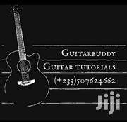Guitar Tutorials | Classes & Courses for sale in Greater Accra, Osu