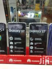 SAMSUNG GALAXY S7 32GIG NEW IN BOX ORIGINAL VERSION   Mobile Phones for sale in Greater Accra, Okponglo
