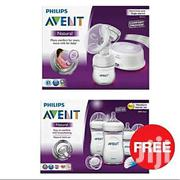 Philip Avent Avent Electric Breast Pump + A Newborn Starter Bottle Set | Maternity & Pregnancy for sale in Greater Accra, Tema Metropolitan