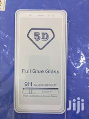 5D Full Glue Glass Protector For iPhone & Samsung | Clothing Accessories for sale in Greater Accra, Accra new Town