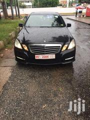 Mercedes Benz E350 Cool Deal | Cars for sale in Western Region, Ahanta West