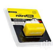 Nitro OBD2 Car Performance Tuning Chip | Vehicle Parts & Accessories for sale in Ashanti, Kumasi Metropolitan