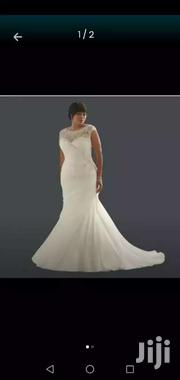 Mermaid Wedding Gown/Dress | Wedding Wear for sale in Greater Accra, Kanda Estate