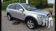 Chevrolet Captiva 2.0 4WD | Cars for sale in Greater Accra, Achimota