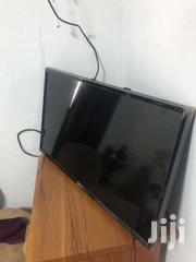 LG 32inch Digital Satellite LED Tv | TV & DVD Equipment for sale in Greater Accra, Okponglo
