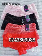 USA And UK Panties | Clothing Accessories for sale in Greater Accra, Labadi-Aborm