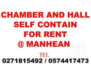 Chamber And Hall Self-contained | Houses & Apartments For Rent for sale in Greater Accra, Kwashieman