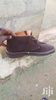 DESERT BOOT FROM ITALY  (NEW) | Shoes for sale in Western Region, Ahanta West