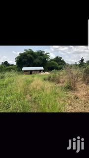 Commercial Land Suitable For Filling Station Or Washing Bay | Land & Plots For Sale for sale in Ashanti, Atwima Mponua