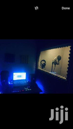 Learn Sound Engineering In Our Studios